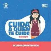 Trabajadoras de Casa Particular lanzan campaña para exigir igualdad de derechos laborales y garantías de acceso a apoyos del Estado