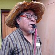 Iquiqueño-orureño, ejemplo de la integración entre dos pueblos, con una cultura compartida y también la religiosidad popular.