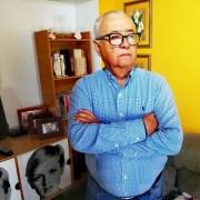 Relato del exprisionero político Luis Caucoto, cuyos ideales no doblegó la dictadura. Suprema invalida sentencia del Consejo de Guerra que lo condenó