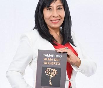 """Simbiosis (Reedición del libro """"Tamarugo Alma del Desierto)."""