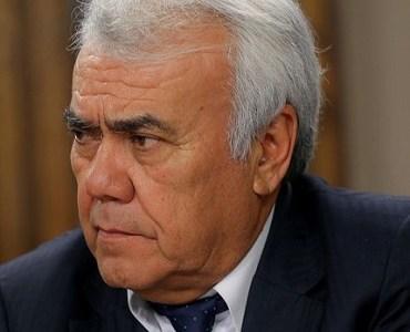 Denuncian que están presionando al Diputado Ramón Galleguillos para que cambie su voto contra retiro de dineros de las AFP