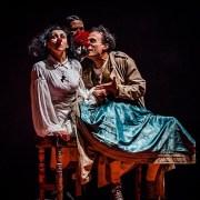 Con éxito se desarrolla el Festival Internacional de Teatro y Danza, FINTDAZ 2020, que se transmite de forma online