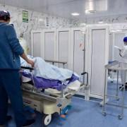 Hospital de Iquique retoma cirugías mayores ambulatorias, partiendo con el Servicio de Traumatología