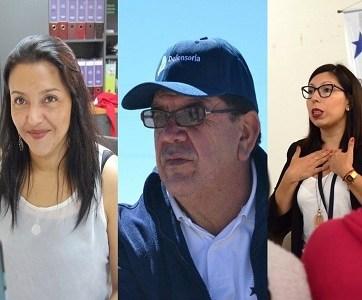 Defensoría Penal Pública distinguió a tres funcionarios de Tarapacá por excelencia en sus labores