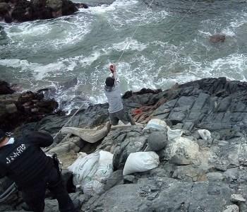 SAG desarrolla taller virtual participativo sobre la extracción ilegal de guano blanco en borde costero