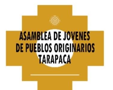 Ikiki Marka, la Asamblea de Jóvenes de Pueblos Originarios de Tarapacá, rechazan violencia en el Wallmapu