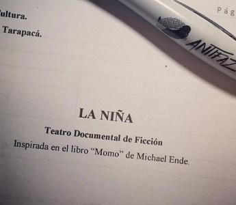 """Compañía de Teatro Antifaz vuelve a las tablas luego de seis años ausencia y ahora lo hará  con obra """"no"""" presencial"""