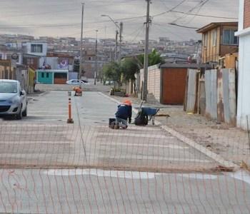 Minvu abre licitaciones de Pavimentos por $1.021.217 para Pozo Almonte, Camiña y Pica