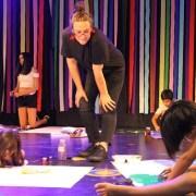 Teatro Universitario Expresión, anuncia programa para celebrar 41 años de actividad en las tablas