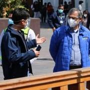 Municipalidad de Iquique autorizará temporalmente uso de espacio público a empresarios gastronómicos