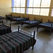 Habilitan albergue sanitario para que migrantes que ingresen al país cumplan con cuarentena preventiva de COVID-19