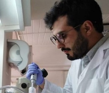 Investigador publica en prestigiosa revista científica y demuestra que se puede aportar al conocimiento durante la pandemia