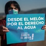 """""""Agua"""" el Nuevo hit musical de Gianluca por los habitantes de El Melón que lanza Greenpeace"""