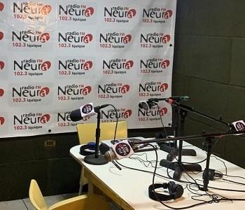 """Guillermo Cejas en Radio Neura: """"Ahora sé quiénes son mis verdaderos amigos y quienes no"""", dijo, declinando referirse al caso luminarias"""