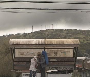 Anuncian estreno documental El viaje espacial: Una radiografía de Chile y sus habitantes a través de los paraderos en todo el país
