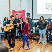 Experiencias nacionales e internacionales animarán Tercer Congreso de Educación Artística Raíz