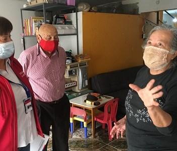 A través del Programa Chile Propietario entregan títulos gratuitos a familias de Iquique y Alto Hospicio