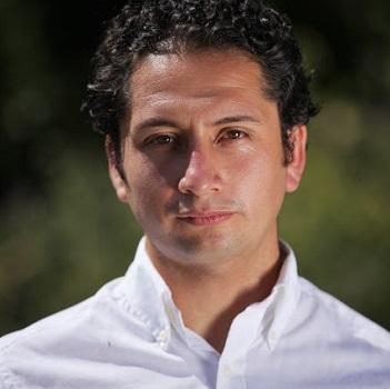 Diego Ancalao del Movimiento Por el Buen Vivir, difunde Carta abierta por la paz en la Araucanía