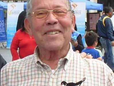 A los 83 años y tras larga enfermedad fallece Francisco Murillo, hombre justo que trabajó en causas sociales ypastorales