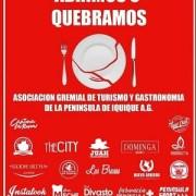 """""""Abrimos o Quebramos"""" es la advertencia que dan los empresarios gastronómicos de Cavancha y no descartan movilización"""