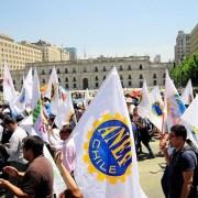 ANEF celebra promulgación de Ley de Tutela Laboral que permite a funcionarios públicos acceder al Código del Trabajo