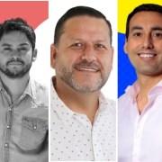 Se despeja escenario para elecciones de Gobernador. Competirán Carvajal, Pérez y Fistonic. Además, sin primarias, entra en carrera Enzo Morales.
