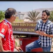 """José Miguel Carvajal afirma que el barrio El Colorado """"debe dejar de ser la Zona de Sacrificio de Iquique"""""""