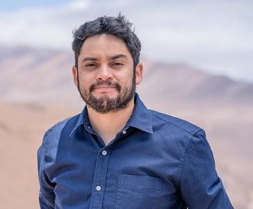 """José M. Carvajal invitó a la Dra. Vigueras para que """"se sume a este proyecto y lo enriquezca con su aporte"""""""