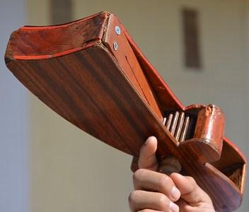 Matracas de La Tirana: Exposición virtual que pone en valor un patrimonio de los bailes morenos