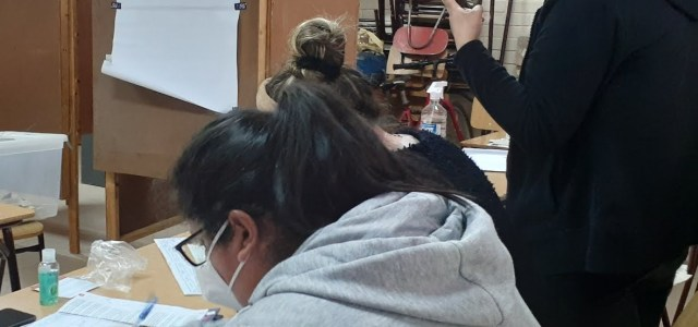 Colegio de Periodistas de Chile observó limitaciones al acceso de la prensa durante el plebiscito