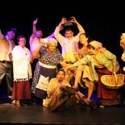 En medio de la pandemia, Teatro Expresión ha desarrollado múltiples actividades culturales