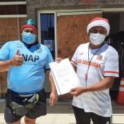 Autoridad extrema medidas sanitarias previo a la Navidad, mientras Viejos Pascueros insisten en sacar carros navideños