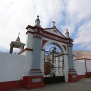 Anuncian reapertura de Cementerios 1 y 3 de Iquique, durante la actual fase de transición