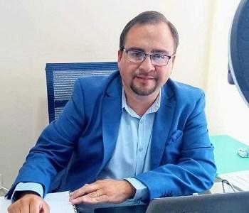 Asumió José Luis Astorga como nuevo concejal de la Municipalidad de Alto Hospicio. Aún se mantiene un cupo vacante.
