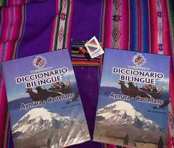 "En forma digital realizaron durante 5 meses taller ""Rescatando la lengua aymara, jilallanaja kullallanaja"""