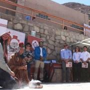 Quipisca activa proyecto del Fondo de Protección Ambiental para mejorar calidad de vida en el valle