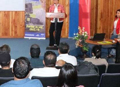 Fondo de medios 2021  dispondrá de 109 millones de pesos para financiar iniciativas comunicacionales