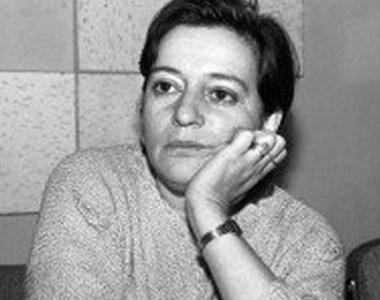 Una grande del periodismo nacional, Manola Robles, fallece esta madrugada de domingo