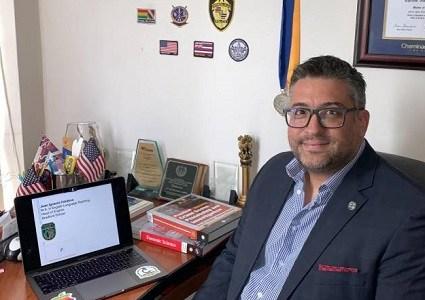 """Ex carabinero especialista en ciencias forenses: """"Delitos policiales deberían tener penas el doble de altas que delitos civiles"""""""