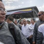 Dos años de Cúcuta: la historia inédita y los costos del viaje que terminó en una pesadilla para Piñera