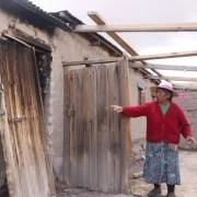 No igualar la calidad de víctima entre aymaras y migrantes pide el Alcalde de Colchane al director del INDH