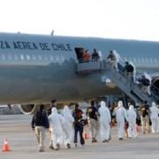 Corte de Iquique anuló resolución por la que migrantes fueron deportados en gigantesco operativo