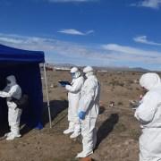 La PDI investiga muerte de dos migrantes en la frontera de Colchane e ingreso irregular al país