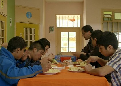 """Este jueves 4 se estrena el premiado documental """"Los sueños del castillo"""" en Miradoc"""