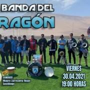 """""""La Banda del Dragón"""" de Deportes Iquique, estará en nuevo capítulo de Conversatorios de Edición Cero"""