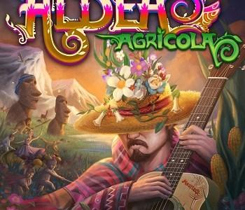 """""""Aldea Agrícola"""" es el nuevo disco que lanza mediante sus redes sociales, el artista nortino, Mestizo,"""