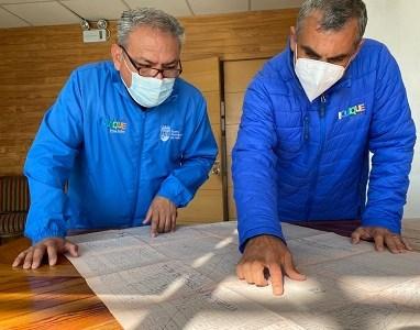 Ex director de la DOM es designado por el alcalde Soria en jefatura de la Oficina Municipal de Vivienda