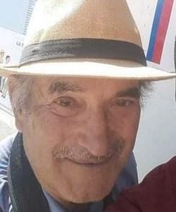 Pesar por fallecimiento de pampino y cultor musical, Fidel Rodríguez Muñoz