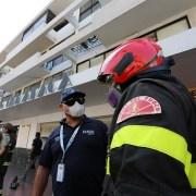 Concejo municipal aprueba subvención a bomberos de Iquique por 120 millones para  remuneraciones y materiales y equipamientos