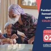 Fundaciones hacen llamado urgente a aportar en la Colecta Mayor 2021. Se extenderá hasta el 2 de julio